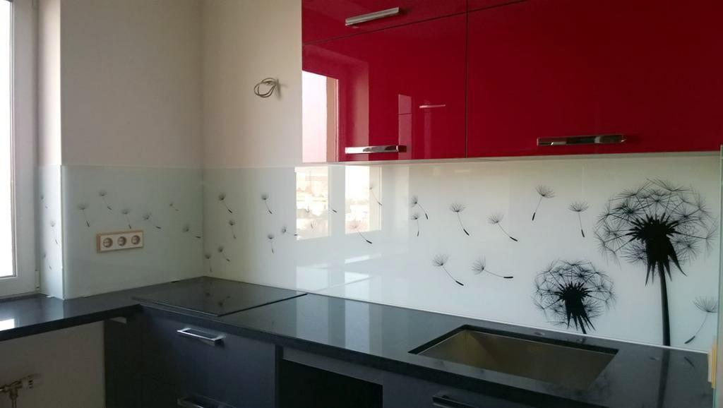 Скинали и фартуки для кухни в Минске фото